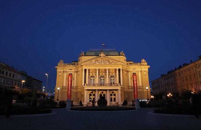 Yordan Kamdzhalov new Music Director and Chief Conductor at the European Capital of Culture 2020, Rijeka